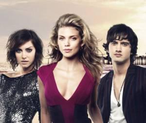 Les acteurs de 90210 ont appris l'annulation de la série sur Twitter