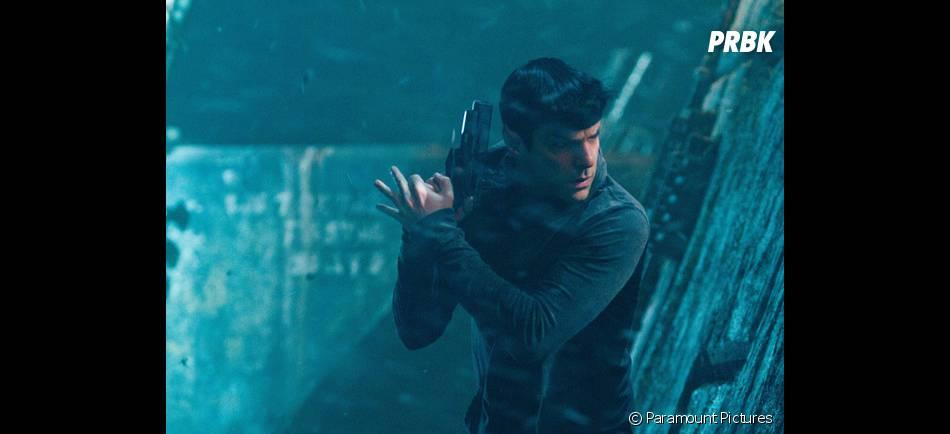Star Trek 3 pourrait sortir en 2016