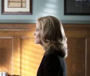 Moira vs Malcolm dans Arrow