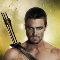 Arrow saison 1 : nouvelle menace et nouveau super-héros à venir (SPOILER)