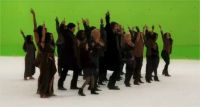 Twilight 5 : les acteurs en mode dance-off sur le tournage