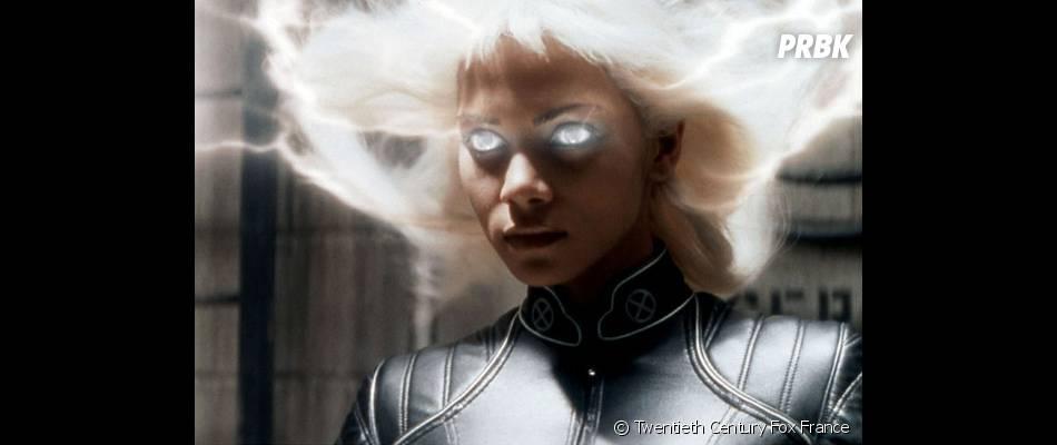 Halle Berry reprendra bien son rôle de Tornade dans X,Men Days of Future  Past