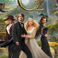 Le Monde Fantastique d'Oz : un voyage magique, envoûtant et inoubliable (CRITIQUE)