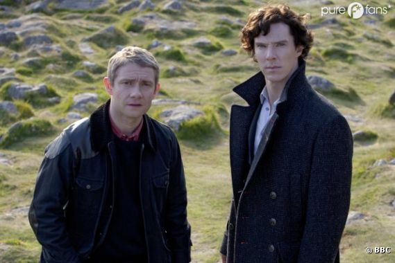 Benedict Cumberbatch parle de l'avenir de Sherlock