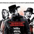 Django Unchained n'est presque pas censuré