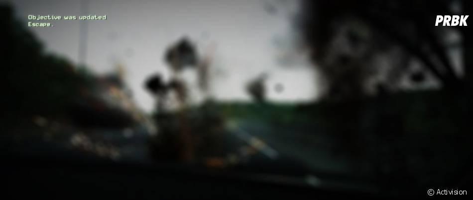 Call of Duty Moder Warfare 4 présenté le 21 mars prochain sur Xbox 720 et PS4