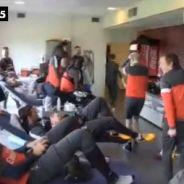 PSG vs Barcelone : la réaction drôle des joueurs lors du tirage au sort