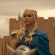 Game of Thrones saison 3 : nouvelle bande-annonce entre mort et guerre