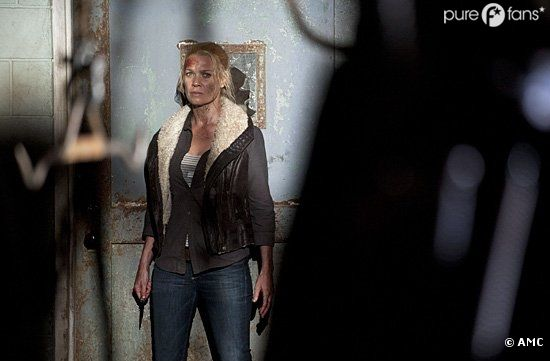 Quel avenir pour Andrea ?