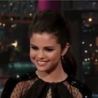 Selena Gomez : faire pleurer Justin Bieber ? Ca la fait marrer