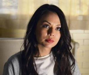Janel Parrish se confie sur le final de la saison 3 de Pretty Little Liars