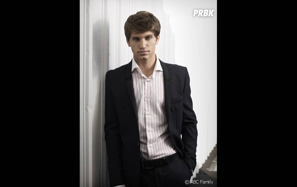 Toby de retour dans Pretty Little Liars ?