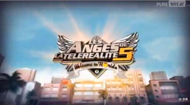 Les Anges de la télé-réalité 5 va changer de case horaire sur NRJ 12