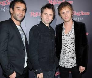 Muse s'engage dans son clip d'Animals