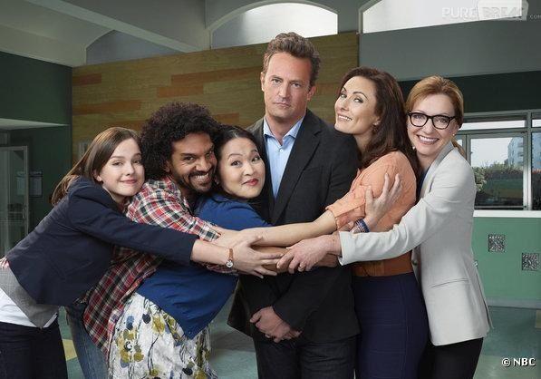 NBC annonce les fins de saisons de ses séries
