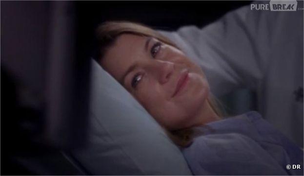 Garçon ou fille pour Meredith et Derek dans Grey's Anatomy ?