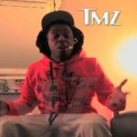 """Lil Wayne remis sur pied: """"Je vais plus que bien"""""""