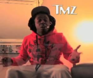 Lil Wayne a réalisé une vidéo pour rassurer ses fans