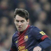 PSG VS Barcelone : un billet pour le Camp Nou ? Il faudra s'en remettre à la chance