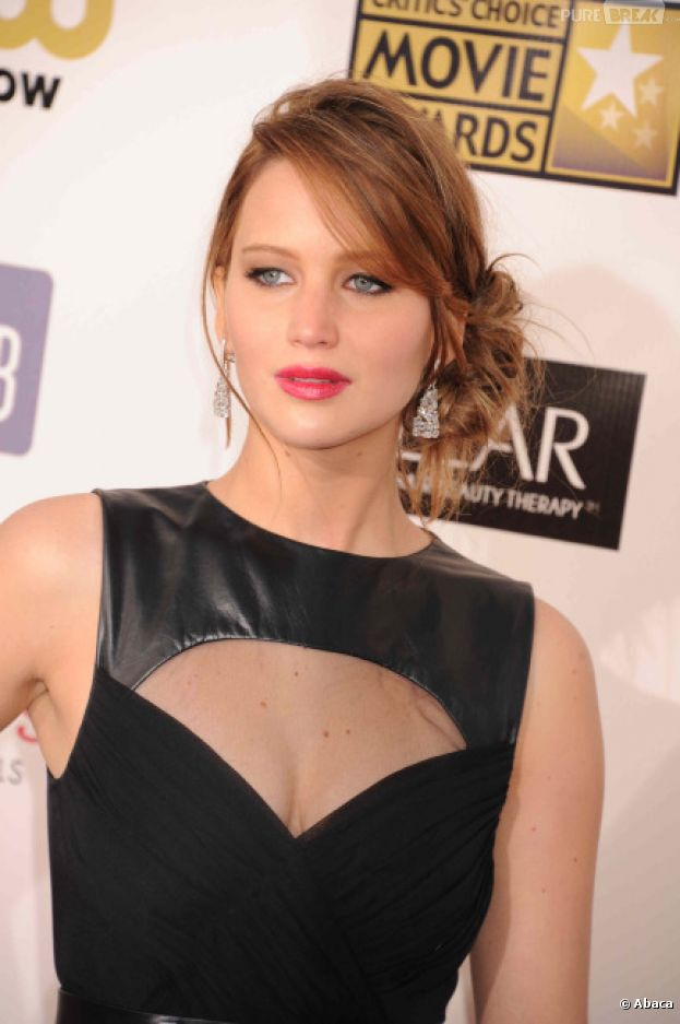 Jennifer Lawrence ne manque pas de prétendants