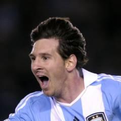 Messi : des bonbons à son effigie... pour la bonne cause