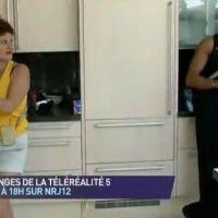 """Les Anges de la télé-réalité 5 : Amélie Neten et ses fesses """"trop flasques"""""""