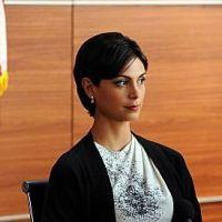 The Good Wife saison 4 : Morena Baccarin de Homeland de retour