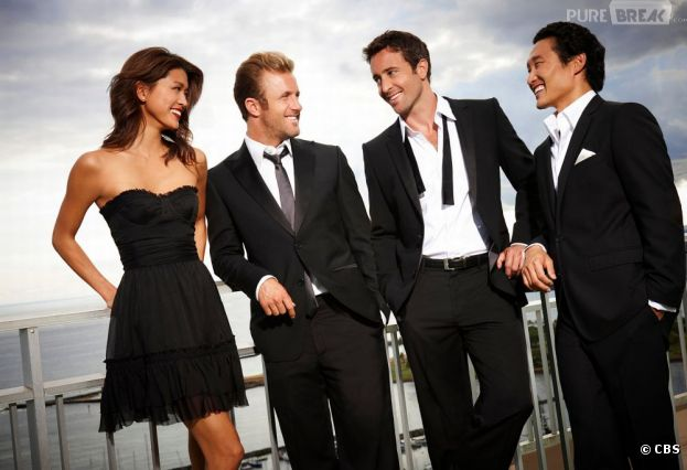 Hawaii Five-0 (2010) saison 4 en vostfr