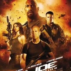 GI Joe Conspiration : Bruce Willis mitraille les Croods et Kim Kardashian au box-office US
