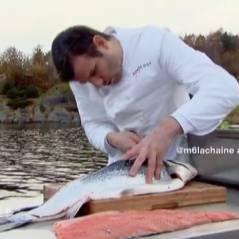 Top Chef 2013 : Escapade en Norvège et saumon à l'honneur