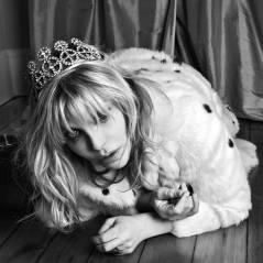 Courtney Love : égérie Saint Laurent comme Marilyn Manson