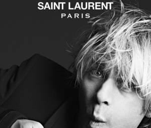 Ariel Pink, autre visage de la campagne Saint Laurent Music Project 2013