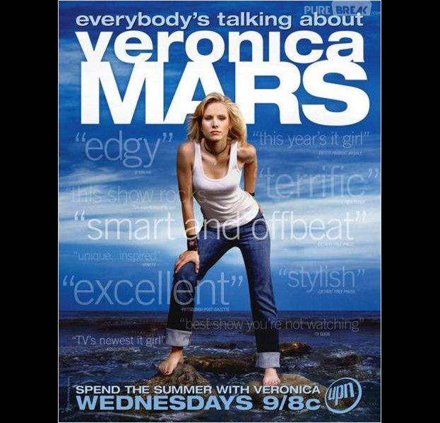 Veronica Mars complète son casting