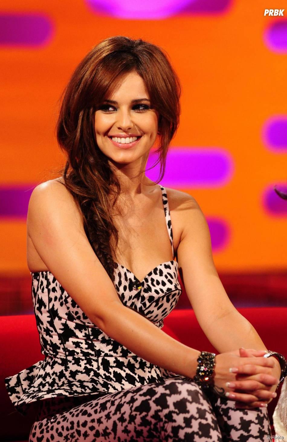 Cheryl Cole veut regrossir après sa dernière tournée