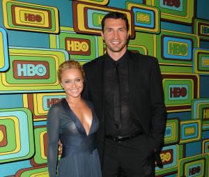 Hayden Panettiere et Wladimir Klitschko n'ont pour l'instant pas officialisé leurs retrouvailles en 2013