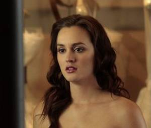Leighton Meester change de registre