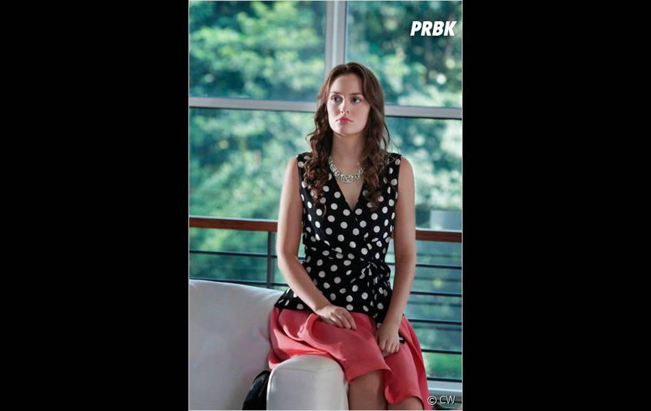 L'actrice Leighton Meester dans un nouveau film