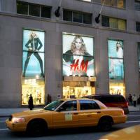 H&M : & Other Stories, découvrez la nouvelle boutique rue Saint-Honoré à Paris