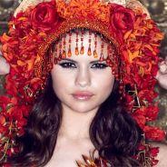 Selena Gomez : deux teasers sexy pour son single Come & Get It
