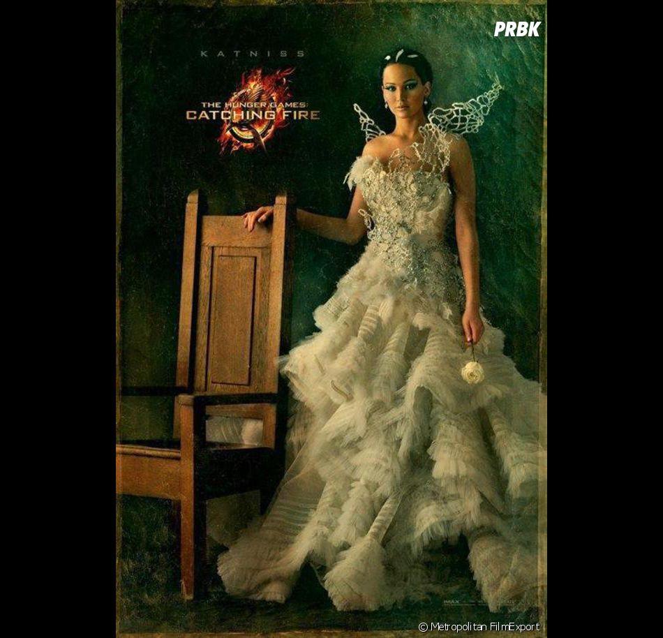 La bande-annonce d'Hunger Games 2 bientôt dévoilée