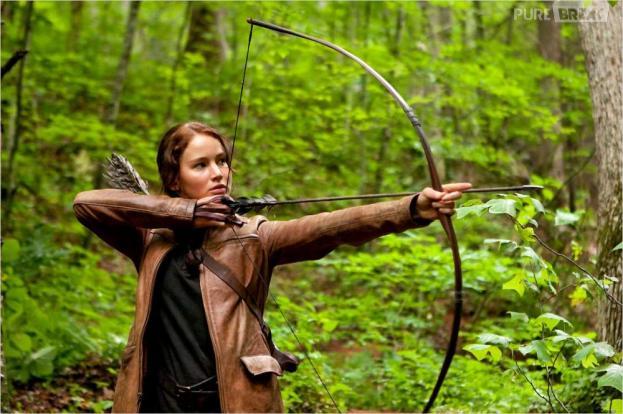 La suite d'Hunger Games 2 pourrait être tournée dès septembre 2013