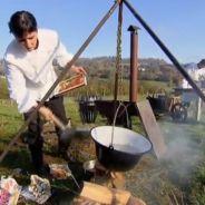 Top Chef 2013 : Cuisine du Moyen Âge au chaudron et au barbecue