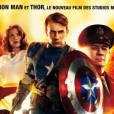 Captain America 2 s'annonce plus intéressant que le 1er