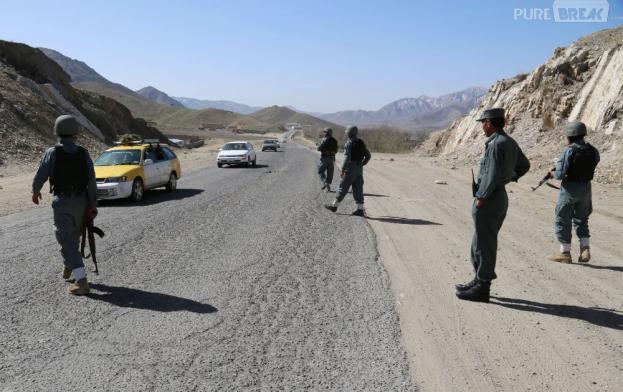 Deux otages français enlevés en Afghanistan ont été relâchés ce lundi 8 avril