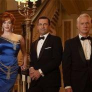 Mad Men saison 6 : retour à la baisse, Don Draper sur le déclin ?