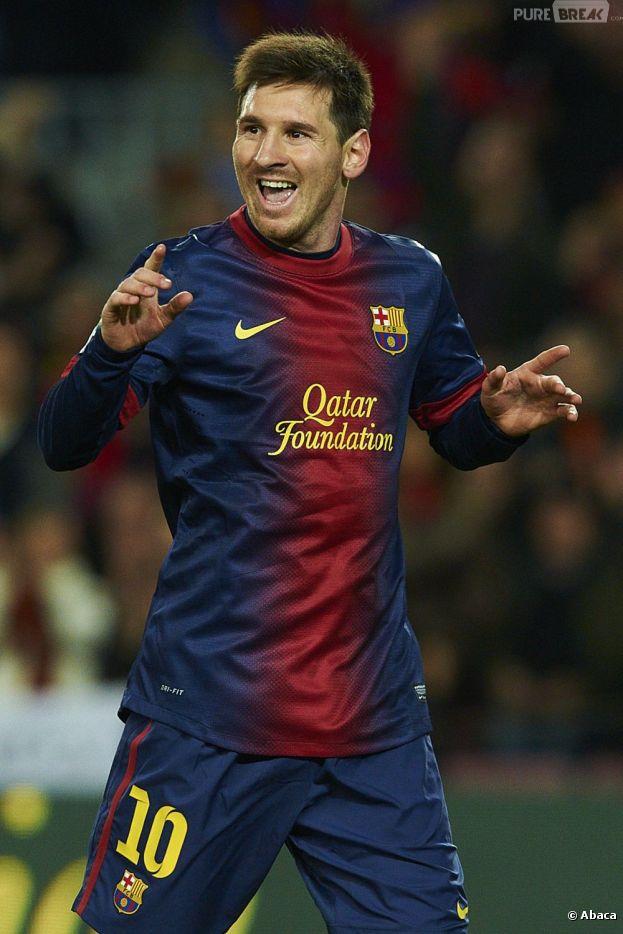 Lionel Messi est un gros dormeur