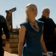 Game of Thrones saison 3 : Daenerys prépare sa guerre dans l'épisode 3 (SPOILER)