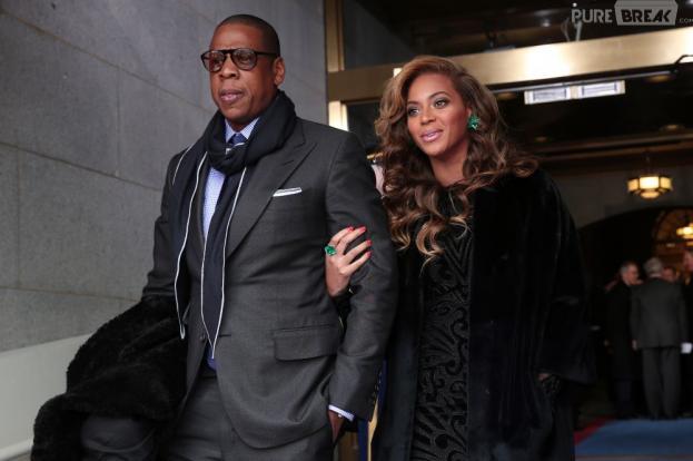 Jay-Z prévoit d'acheter une île à Beyoncé