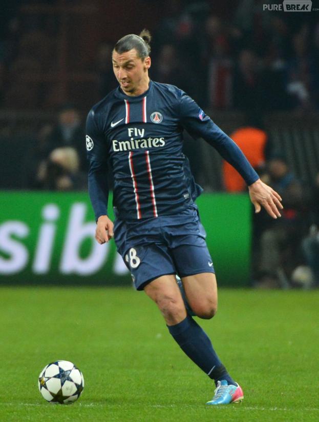 Zlatan Ibrahimovic coûter cher à Paris