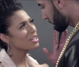 La Fouine et Zaho, dans le clip Ma Meilleure
